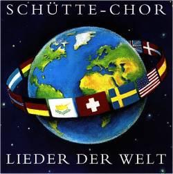 CD: Lieder der Welt