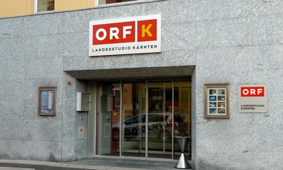 ORF Radio Kärnten - Kärnten singt und spielt