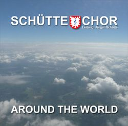 """Inhalt der CD """"AROUND THE WORLD"""""""