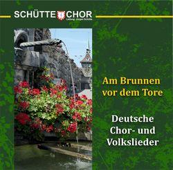 "Inhalt der CD ""Am Brunnen vor dem Tore"""